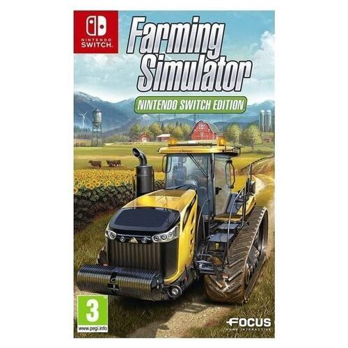 Farming Simulator 2019 (PC)