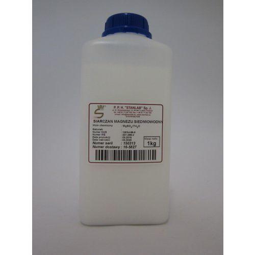 SIARCZAN MAGNEZU SIEDMIOWODNY 1kg STANLAB, A4D4-80008