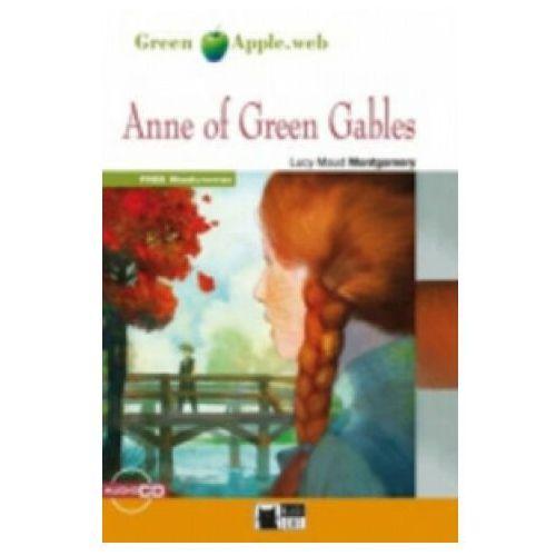 Anne of Green Gables - mamy na stanie, wyślemy natychmiast, Montgomery Lucy M.