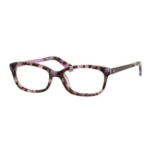 Okulary Korekcyjne Kate Spade Jazmine 0W00 00