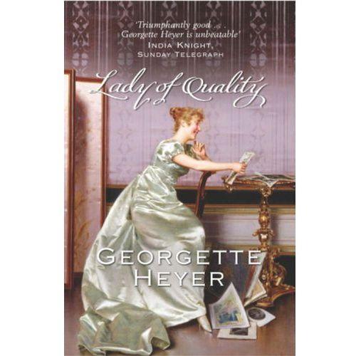Lady of Quality (272 str.)