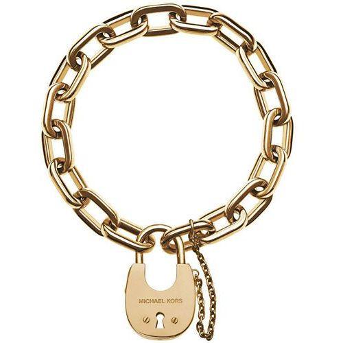 5177b002f545d Luksusowe pozłacane bransoletki MKJ4627710 (Michael Kors) - sklep ...