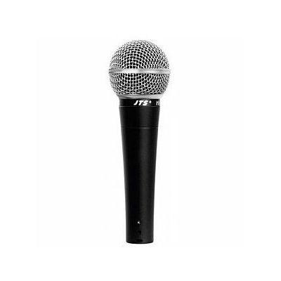 Mikrofony JTS MegaScena.pl