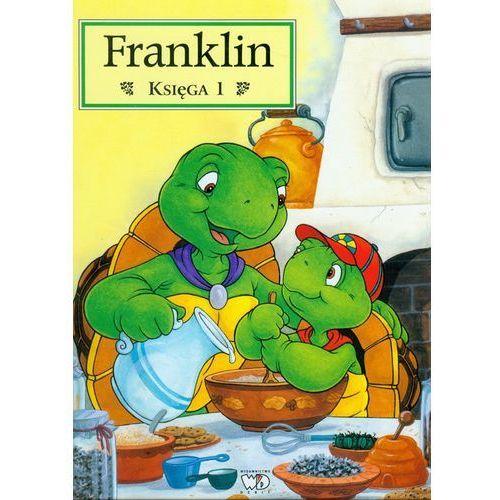 Franklin. Księga 1 (2007)