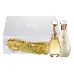 Zestawy zapachowe dla kobiet  Christian Dior Bodyland.pl