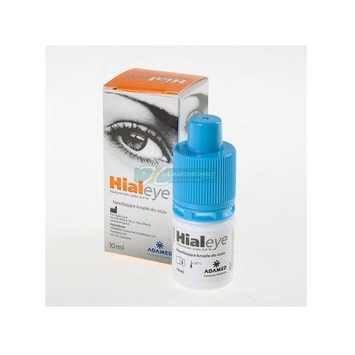 Adamed Hialeye 0,4% krople do oczu 10ml (8034135270672)