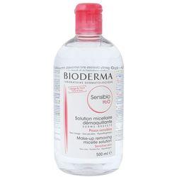 Płyny micelarne BIODERMA