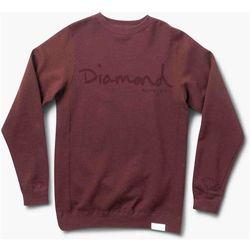 Bluzy męskie DIAMOND Snowbitch