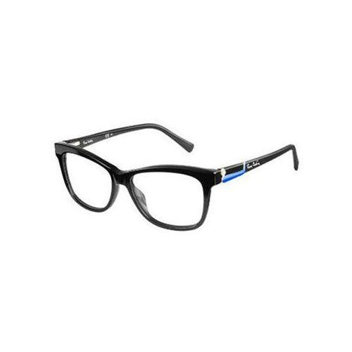 Okulary korekcyjne p.c. 8439 807 Pierre cardin