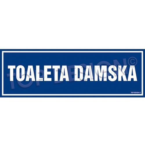 Top design Toaleta damska