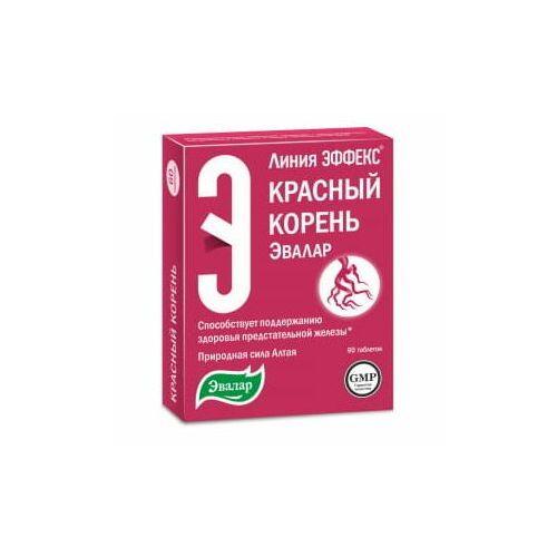 Tabletki Czerwony korzeń w tabletkach 60 tab.