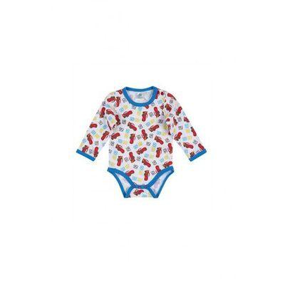 Body niemowlęce Cars 5.10.15.