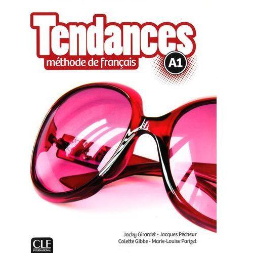 Tendances A1. Podręcznik + CD (160 str.)