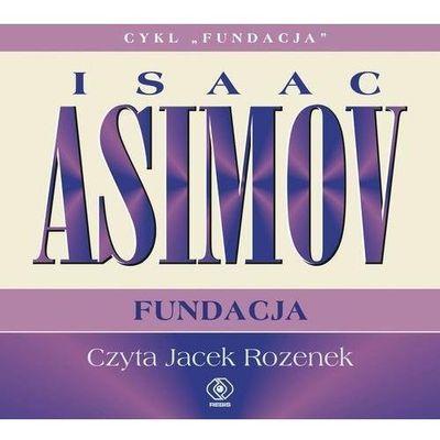 Fundacja. 3. Fundacja - Isaac Asimov (9788380622272)