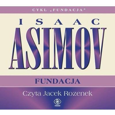 Fantastyka i science fiction Isaac Asimov