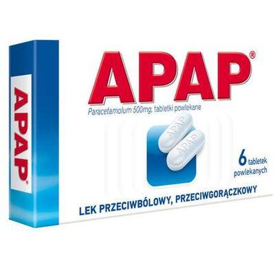 Tabletki przeciwbólowe USP zdrowie i-Apteka.pl