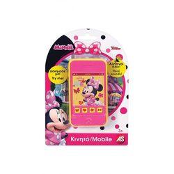 Telefony zabawki  Minnie 5.10.15.