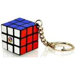Gra logiczna TM TOYS Kostka Rubika breloczek 3x3