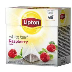 Biała herbata  LIPTON WoJAN