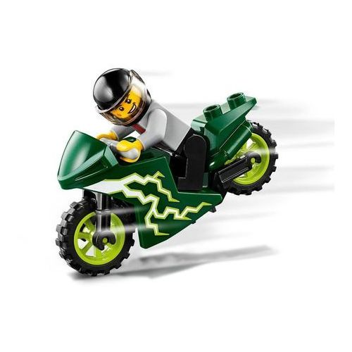60255 EKIPA KASKADERÓW (Stunt Team) KLOCKI LEGO CITY