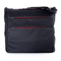 PUCCINI torba ubraniowa/ garderoba podróżna z kolekcji CAMERINO materiał Poliester, FM 60062