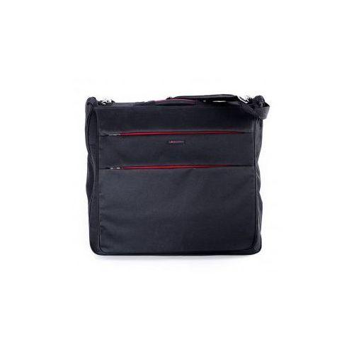 da3c30ada5ba7 Zobacz w sklepie PUCCINI torba ubraniowa/ garderoba podróżna z kolekcji  CAMERINO materiał Poliester