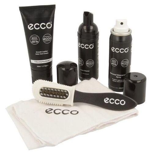 Ecco Zestaw do czyszczenia - golf/outdoor shoe care kit