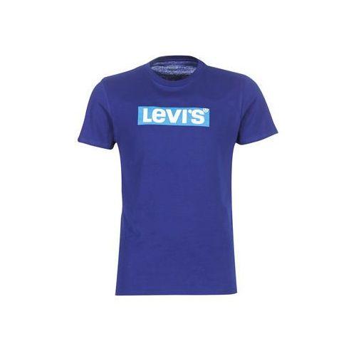 T-shirty z krótkim rękawem Levis GRAPHIC SET-IN NECK 2, w 5 rozmiarach
