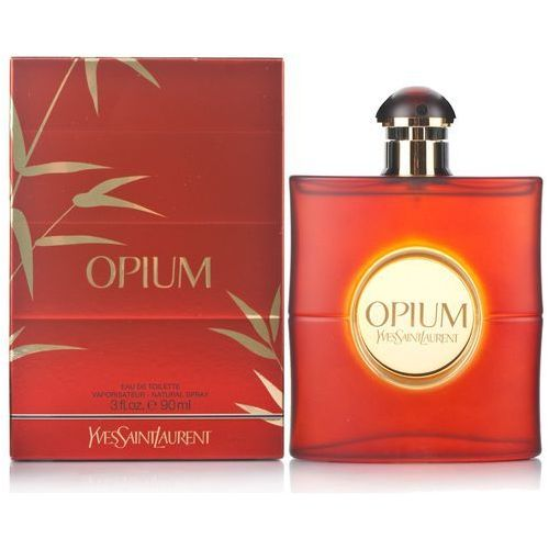 Yves Saint Laurent Opium 2009 Woman 90ml EdT - Najtaniej w sieci