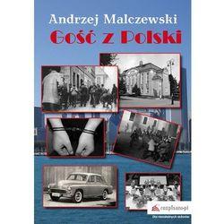 Polityka, publicystyka, eseje  Malczewski Andrzej InBook.pl