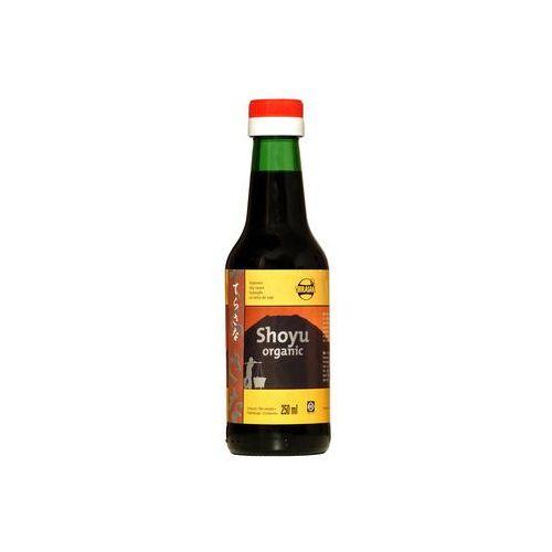 Sos sojowy shoyu BIO 250g- Terrasana