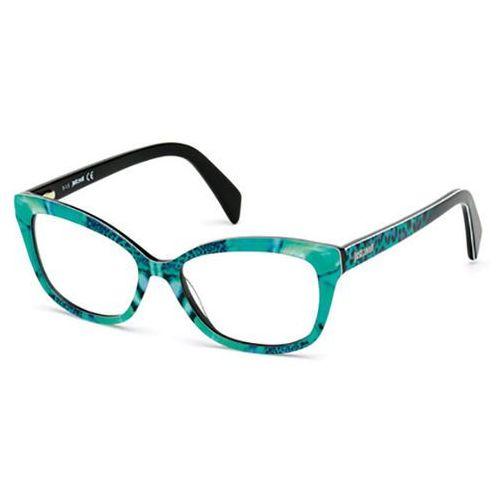 Okulary korekcyjne jc 0715 098 Just cavalli