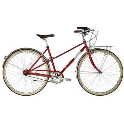 Rowery miejskie i rekreacyjne Ortler Bikester