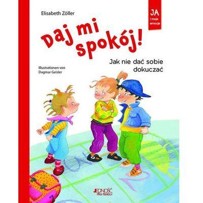 Hobby i poradniki Elisabeth Zöller (tekst), Dagmar Geisler (ilustracje)