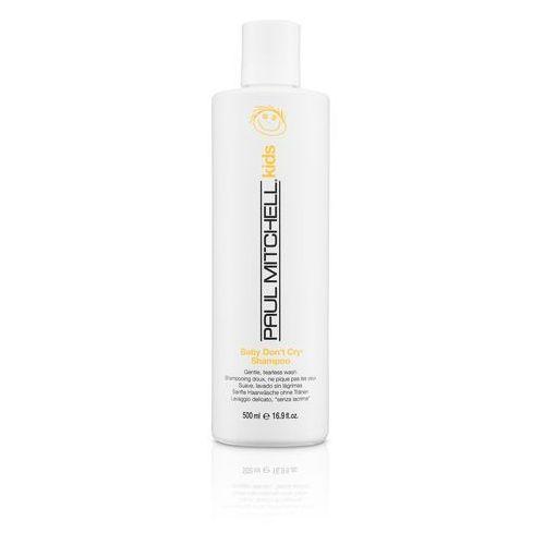 Paul Mitchell Kids Baby Don't Cry Shampoo - szampon do włosów dla dzieci 500ml