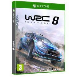 WRC 8 (Xbox One)