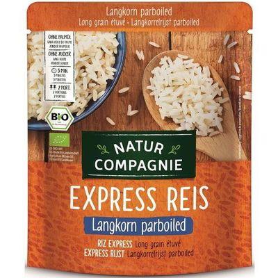 Kasze, makarony, ryże NATUR COMPAGNIE (buliony, kostki rosołowe)