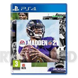 NFL 21 (PS4)