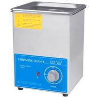 Myjka ultradźwiękowa acv 620t poj. 2,0l, 50w marki Oem