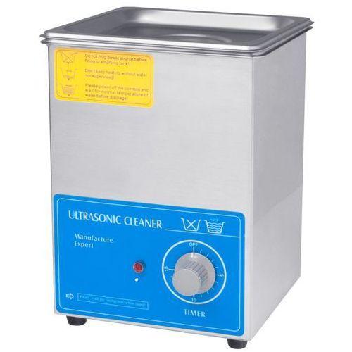 Myjka ultradźwiękowa acv 620t poj. 2,0l, 50w Oem