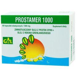 Leki na prostatę  SPEC.PRZED.ROL.-PROD. GAL L.P.M.Ł. S.J.