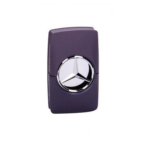 Mercedes-benz man grey woda toaletowa 50 ml dla mężczyzn Mercedes-benz - Bombowa obniżka