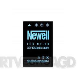 Akumulatory dedykowane  Newell
