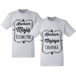 T-shirty męskie  Fruit Of The Loom yoco.pl
