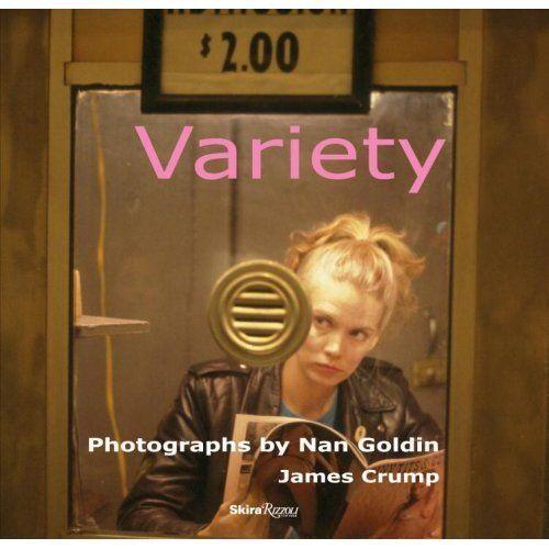 Nan Goldin: Variety