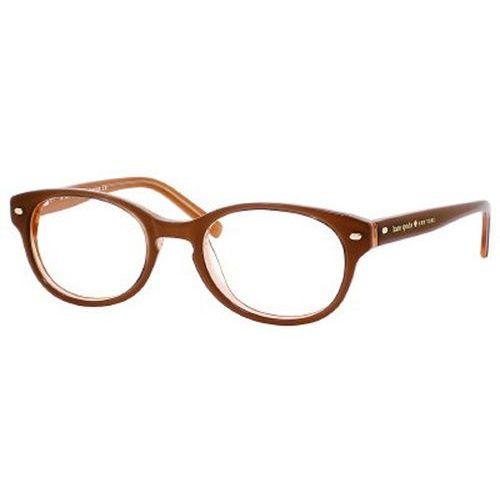 Okulary Korekcyjne Kate Spade Fallon 01Z7