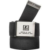 pasek GLOBE - Redman Belt Black (BLK)