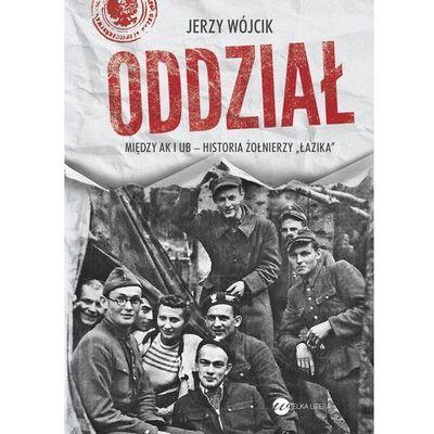 Historia Wójcik Jerzy MegaKsiazki.pl