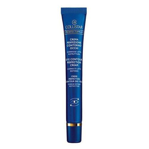Perfecta plus krem pod oczy 15 ml dla kobiet Collistar