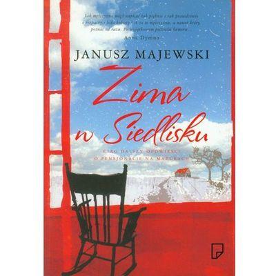Opowiadania i nowele Majewski Janusz